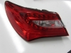 Chrysler 200 - TAILLIGHT TAIL LIGHT - LR