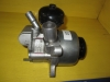 Mercedes Benz - Power Steering Pump - 0054660901