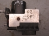 Mercedes Benz - ABS - Anti-Lock Brake - 0265202493