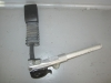 Mercedes Benz - Seat Belt - 2098600369