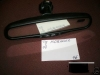 TOYOTA HIGHLANDER MIRROR  REAR VIEW MIRROR