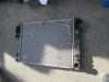 Mercedes Benz - Radiator - 2215003103