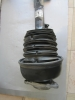 Mercedes Benz - Strut - Shock - 2183206613