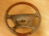 Mercedes Benz - R230 CONVERTIBLE  Steering Wheel - 230460