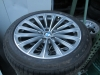 BMW - Wheel  Rim - ALL4 WITH GOOD TIRE LIKE NEW