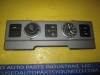 Land Rover - CLOCK DSC SUSPENSION CONTROL PANEL 62136901785 RANGE ROVER  Switch - 62136901785