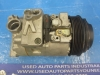 Mercedes Benz - AC Compressor - 0002342411