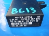 BMW  Relay WIPER RELAY   61358357093