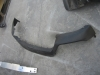 BMW X3  FRONT BUMPER LOWER TRIM  Diffuser - 7399975