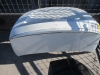 Mercedes Benz - Trunk Lid DECK LID