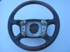 Mercedes Benz W220 W215 CL500 S430 S500 Wood  Steering Wheel - w220