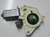 Mercedes Benz - Window Regulator Motor - 2218202942