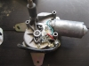Ford - Wiper Motor - 9390456022