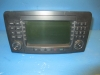 Mercedes Benz - Navigation - GPS RADIO CD  - 1648200379