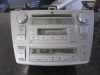 Toyota - AC CONTROL  CD PLAYER - 86120 AA120