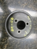 Mercedes Benz - Power Steering PULLY Pump - 0004661075