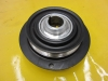 Maserati - CRANKSHAFT PULLEY Harmonic Balancer Pulley - 187469
