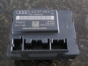 Audi ONBOARD BODY POWER SUPPLY CONTROL MODULE COMPUTER 4L0907290A