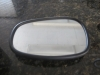 BMW - Mirror Glass CONVERTIBLE  2 DOOR  BMW 328i 335i Heated Auto Dim Left Side  Mirror