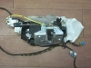 Mercedes Benz - Door Lock - Door Latch - 2157200435