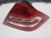 Mercedes Benz - TAILLIGHT TAIL LIGHT BROKEN  - 2038203464