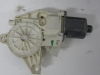 Mercedes Benz - window  motor - 2048200642