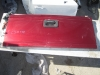 Hummer - REAR GATE TAILGATE REAR DOOR - H2TAILGATE