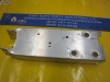 BMW - Bumper Bracket - 7274659    51647274659
