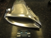 Mercedes Benz - MUFFLER TIP REAR EXHAUST MUFFLER TIP - 2124902827