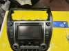 Toyota - CD PLAYER AC CONTROL - 86140 06190