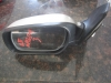 Mazda - Mirror Door - BLACK