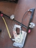 BMW - Window Regulator - LEFT FRONT