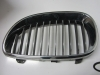 BMW E60   E61 - Grille - ONE TAB BROKEN  51137027061