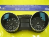 Mercedes Benz - speedo cluster - 1645407048