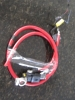 BMW - Battery Cable + ( PLUS POLE ) - 8374987