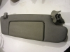 MERCEDES BENZ SL500 SL320 - Sunvisor - Sun visor GRAY COLOR