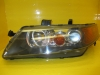 Acura TSX- Headlight HALOGEN- 0000