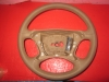 Mercedes Benz  Steering Wheel TAN COLOR A2194601603