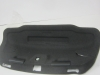 Audi A5 S5 CONVERTIBLE Trunk Lid COVER INSIDE - 8W7867975 B