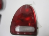 Dodge CARAVAN OR  VOYAGER - TAILLIGHT TAIL LIGHT - CRVT
