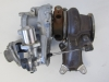 Volkswagen - TURBO CHARGER - 06K145614D