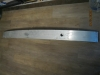 Mercedes Benz W164  ML  GL  GL450 GL550 ML550   BUMPER REINFORCEMENT Impact Bar  re bar  - 1646261455