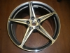 Ferrari Used Part - Alloy Wheel - 255226