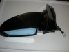 ACURA TL MIRROR DOOR MIRROR BLACK COLOR LEFT