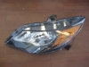 Honda Civic coupe- Headlight - HO2502163