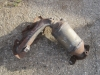 Toyota ES300 - Exhaust   Catalytic Converter  - CAT 6 CYL