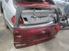 Toyota - HATCH - EAR GATE REAR HATCH