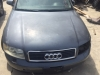 Audi A4 - Parting out - parting out