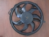 Mini - cooling radiator fan - MINI COOPER S