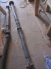 BMW - DRIVE SHAFT - 7562825